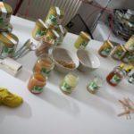 Honigverkostung in Kaulsdorf bei Ziller